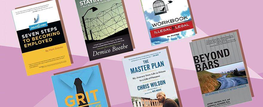 books for ex felons